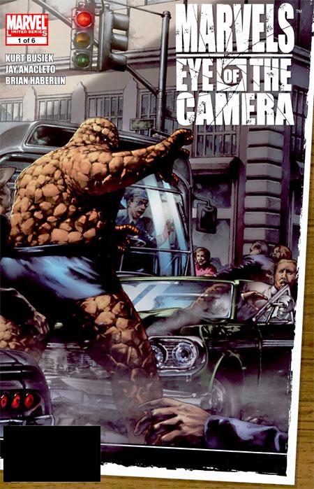 Marvels - Eye of the Camera 01