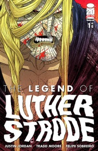 Legend of Luther Strode #1 (of 6)-000