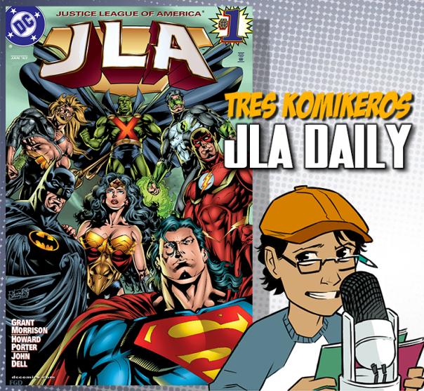 JLA Daily01